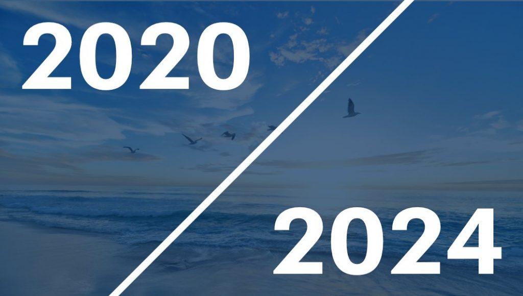 1) Prezent - 2020-2024: Parlament