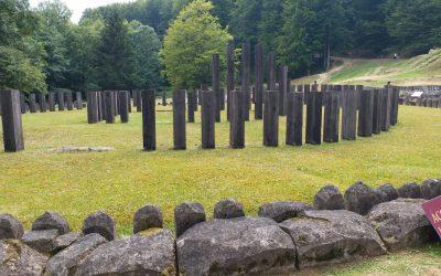 Cetatea Sarmizegetusa Regia – un exemplu de urmat pentru punerea în valoare a siturilor arheologice din România